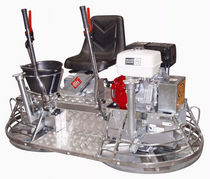 ride-on power trowel 212 kg | MK8-75 MBW Incorporated