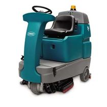ride-on scrubber-dryer T7 Tennant