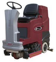 ride-on scrubber-dryer 66 cm | E Ride 26 Minuteman