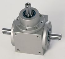 right angle bevel gear reducer i = 1.5:1 - 2:1, max. 650 Nm | VS series ATEK Antriebstechnik