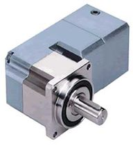 right angle drive planetary gear reducer  Parker Electromechanical Automation