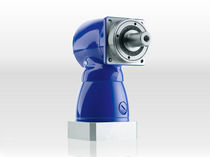 right angle drive servo-planetary gear reducer max. 4 500 Nm, 6 000 rpm | SK+, SPK+ WITTENSTEIN AG