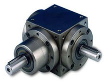right angle gearbox 8.9 - 2 109 Nm | Z series Stm Spa
