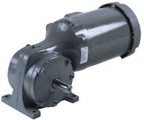 right angle helical worm gear reducer  US Gearmotors
