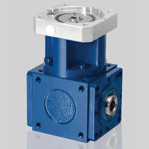 right angle spiral bevel gear reducer MH series VOGEL