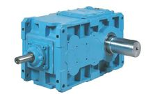 right angle spiral bevel gear reducer i= 1.25:1 - 710:1, 1 000 - 800 000 Nm | POSIRED 2 PIV Drives