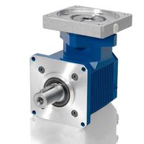 right angle spiral bevel servo-gear reducer max. 150 Nm, i= 3:1 - 10:1 | SK(N) series VOGEL