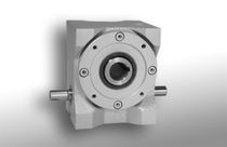 right angle worm gear reducer i= 5:1 - 83:1, max. 13.72 Nm | S series ATEK Antriebstechnik