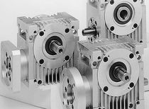 right angle worm gear reducer max. 5 920 Nm | NA, FA series Güdel