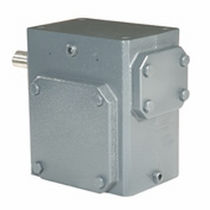 right angle worm gear reducer Omnibox™ Rexnord Industries, LLC