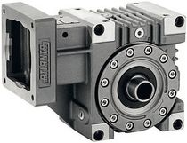 right angle worm servo-gear reducer 60 - 1 500 Nm | HP Series ATLANTA