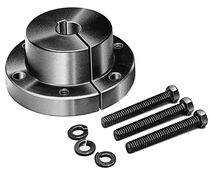rigid coupling: bushing  MARTIN SPROCKET & GEAR