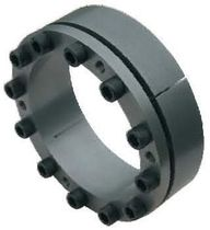 rigid coupling: locking assembly  Chinabase Machinery (Hangzhou)