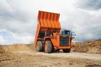 rigid dump truck 95 200 kg | EH1700-3 Hitachi Construction Machinery Europe