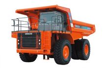 rigid dump truck 230 470 lb (104 541 kg) | EH1100-3 Deere-Hitachi Construction Machinery