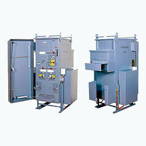 ring-main secondary distribution switchgear max. 24 kV, 630 A | SABRE series CG Power Systems