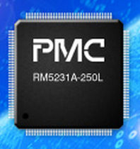 RISC microprocessor  PMC Sierra