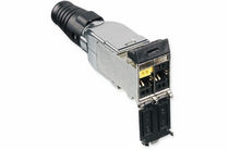 RJ45 connector / plug FutureCom™ S1200 CORNING Telecommunications