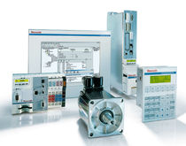 robot controller IndraMotion MLC Bosch Rexroth - Electric Drives and Controls