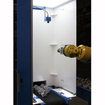 robot vision system  ARCOS SRL