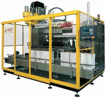 robotic case packer RE/500 SR INNOVA