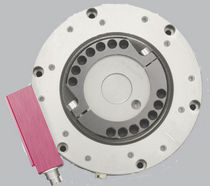 robotic compliance unit / collision sensor 7.5 - 45.2 Nm, ø 97 mm | QS-200 Applied Robotics Europe