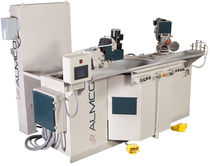 robotic deburring machine &oslash; 30 - 72&quot; | 2SF series Almco