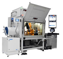 robotic direct metal deposition system DMD IC106 DM3D Technology