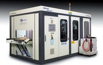 robotic grinding cell CRE series MEPSA