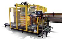 robotic palletizer: gantry type RP series SR INNOVA
