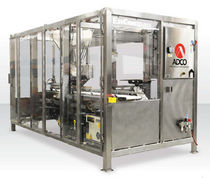 robotic top load case packer max. 15 p/min | EnCompass RCP-15 ADCO Manufacturing