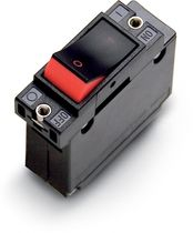rocker switch type thermal circuit breaker 2.5 - 50 A | AD series Mastervolt International