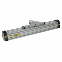 rodless pneumatic cylinder ø 18 - 63 mm, 10 bar | Z series Waircom