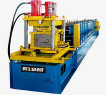 roll forming machine for open profiles  Nantong Reliantt Co., Ltd.