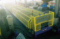 roll forming machine for thin-walled precision profiles 1 250 mm Nantong Reliantt Co., Ltd.