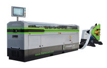 roll forming machine for open profiles 0.6 - 1.2 mm | FRAMECAD® F325iT FRAMECAD Solutions