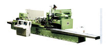 roll grinder max. 2000 mm | REX CNC series WMW Machinery