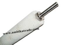 roller brush for cleaning, deburring, conveying  Ambika Techno Industries