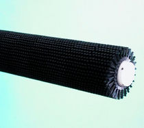roller brush for solar panels cleaning  Simoni srl