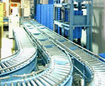 roller conveyor  Shin Heung Machine Company (SMC)