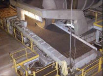 roller conveyor  Metso's Mining and Construction Technology