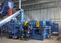 roller mill  Eldan Recycling A/S