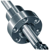 roller screw jack &oslash; 3.5 - 100 mm, 1.0 - 30 mm KML Linear Motion Technology GmbH