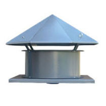 roof fan 2 600 - 41 000 m³/h | U/ET series UTENTRA,SRL