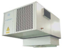 roof-mounted cabinet cooling unit 0.8 - 2.5 kW | MCR-NF series Intarcon