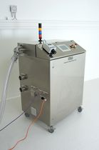 room decontamination equipment ISU Ortner Reinraumtechnik GmbH