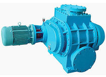 Roots type vacuum pump 0.44 - 180 m3/min | ZJ series Shanghai Pacific Pump Manufacture Co.,Ltd