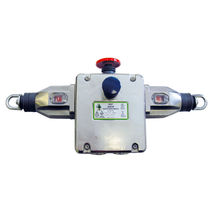 rope-pull safety switch GLHD-SS (Guardian Line) Idem Safety Switches