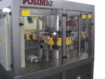rotary bottle positioner  Posimat