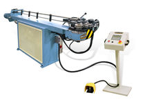 rotary draw tube bending machine 1.375 x 0.078"